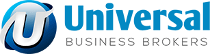 Universal Business Brokers - logo